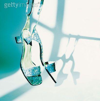 Types of high heels