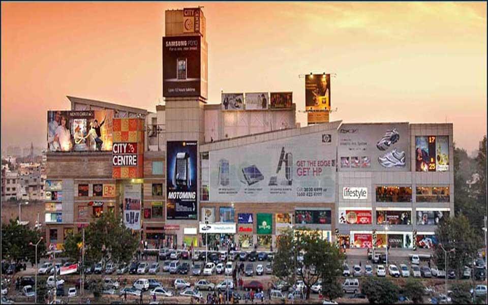 Best Shopping malls in Delhi